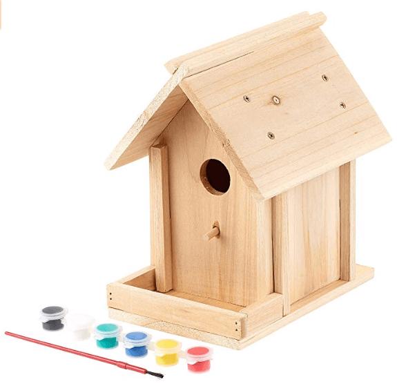 vogelhaus bausatz online kaufen
